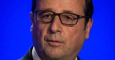 France's François Hollande. Photo by Claude Truong-Ngoc / Wikimedia Commons.
