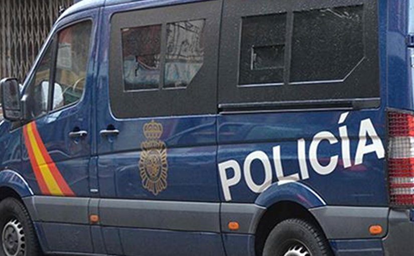 Spain two moroccans arrested for jihadi indoctrination for Ministerio del interior spain