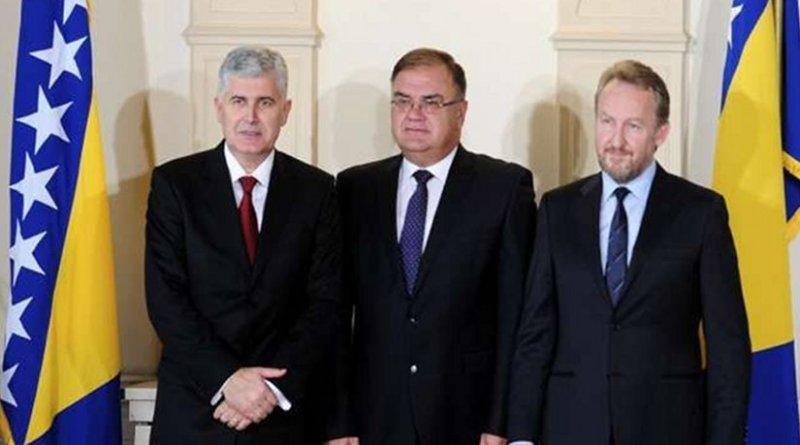 Presidency of Bosnia and Herzegovina 2015: Equality and or supremacy?