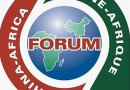 Forum on China–Africa Cooperation (FOCAC)