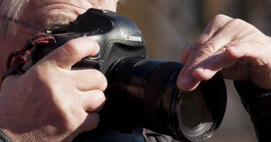 Journalist / photographer