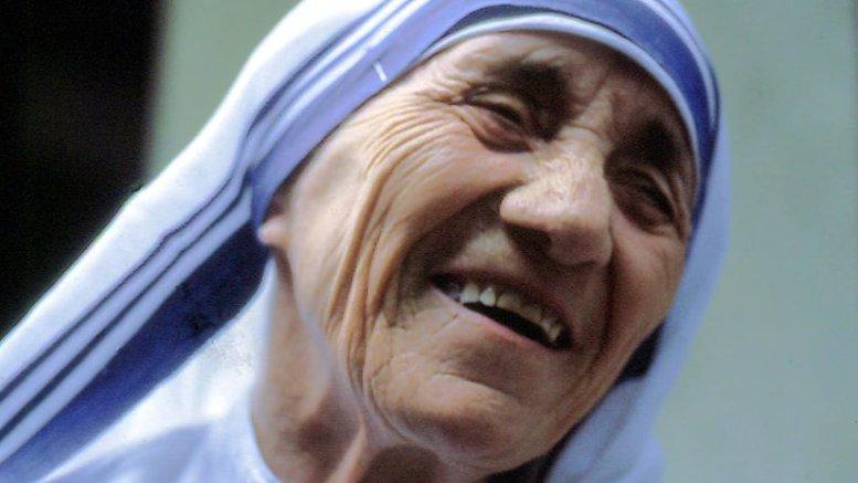 Criticism of Mother Teresa