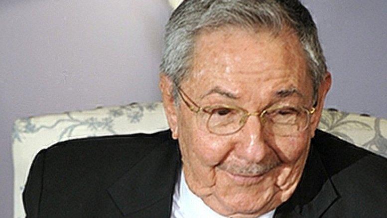 Cuba's Raúl Castro. Photo Russian Government, Kremlin.ru, Wikipedia Commons.