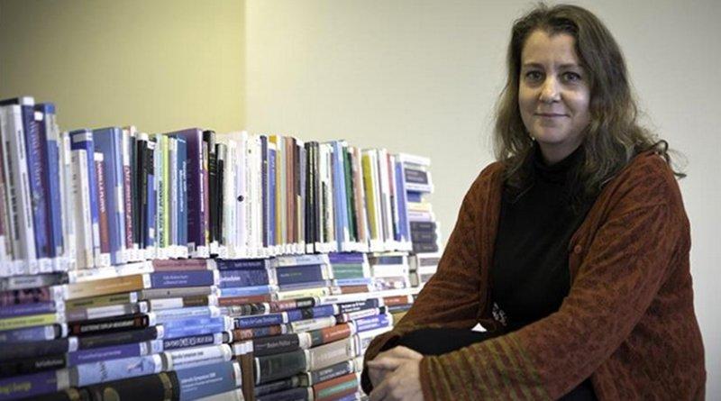 Karin Kittelmann Flensner