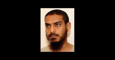 Mustafa al-Shamiri. Photo via Andy Worthington.