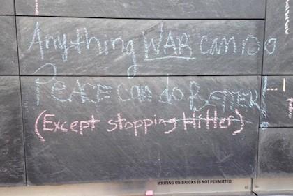 war-chalk