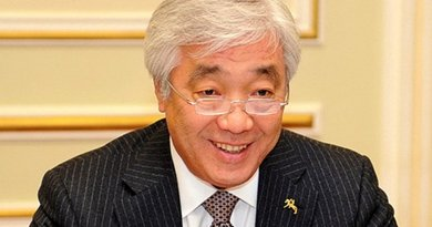 Erlan IDRISSOV, Minister of Foreign Affairs of the Republic of Kazakhstan. | Credit: ASEF