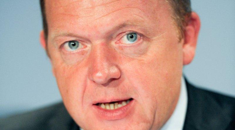 Denmark's Lars Løkke Rasmussen. Photo by Johannes Jansson/norden.org, Wikipedia Commons.