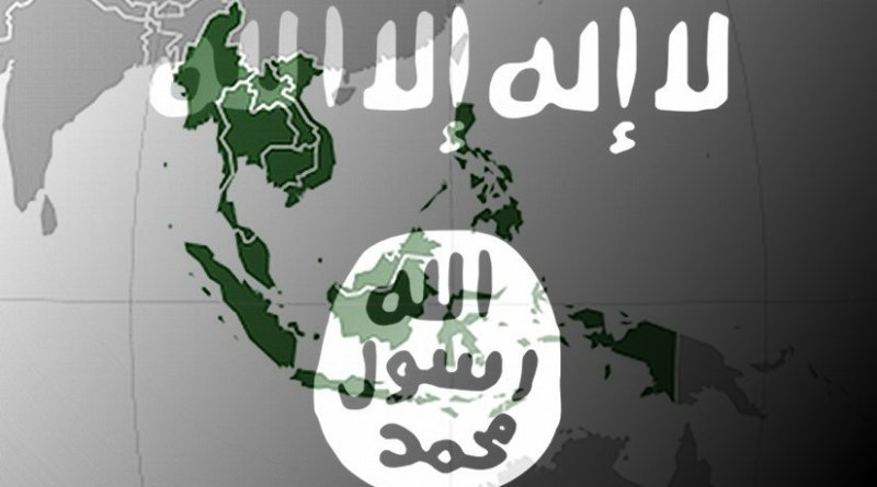 Southeast Asia and Islamic State