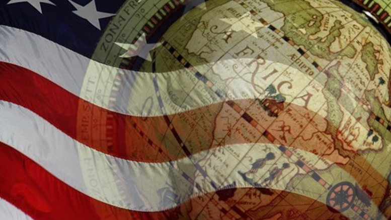 United States and Africa
