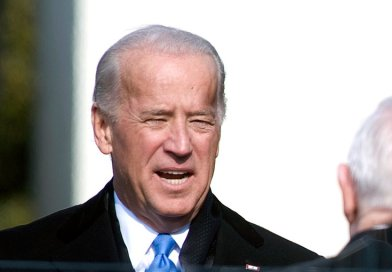 US Vice President Joe Biden. Photo by Petty Officer 1st Class Chad J. McNeeley, USN, Wikipedia Commons.