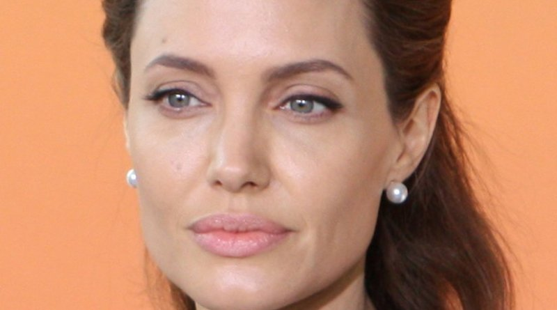 Angelina Jolie. Photo Credit: Foreign and Commonwealth Office, Wikipedia Commons.
