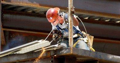 welder construction
