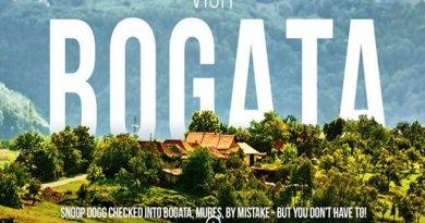 ransylvanian village become internet sensation by mistake.Photo: visitbogata.com -