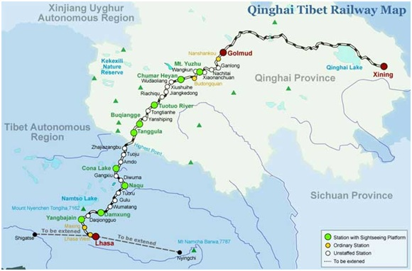an analysis of the occupied tibet status Tibet: an occupied country a long history of sovereignty while china claims that tibet has always been a part of china the status of tibet.