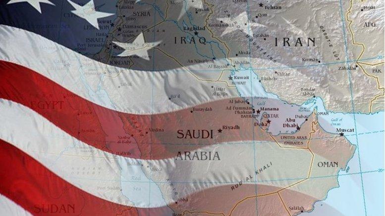 Trump presidente e o Oriente Médio: Os Estados Unidos deixarão de atuar na região?