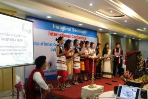 """""""Raise with East: Vistas of India Cooperation with Southeast Asian Commerce, Culture, Capacity and Connectivity."""""""