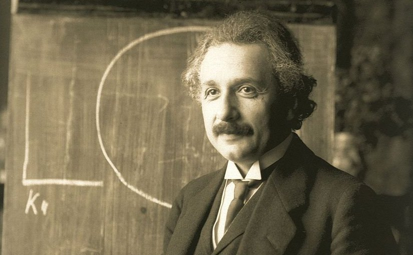 The Speed Of Light: Not As Constant As Einstein Thought?