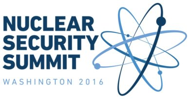 Nuclear Security Summit logo