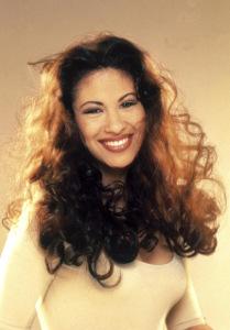 Selena Quintanilla-Pérez. Source: Wikipedia Commons.