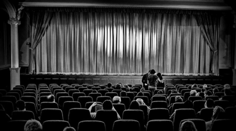 cinema theater film