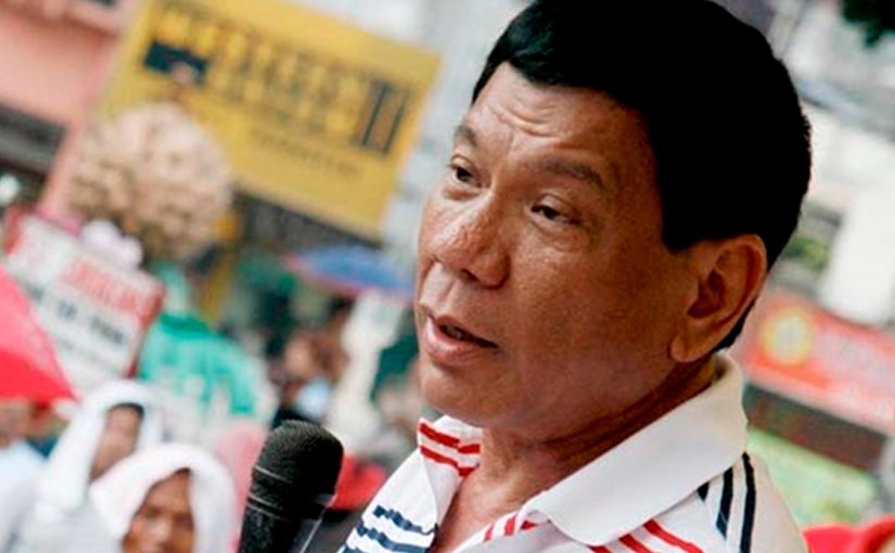 Manila Embraces The United States Despite Duterte's Neglect – Analysis