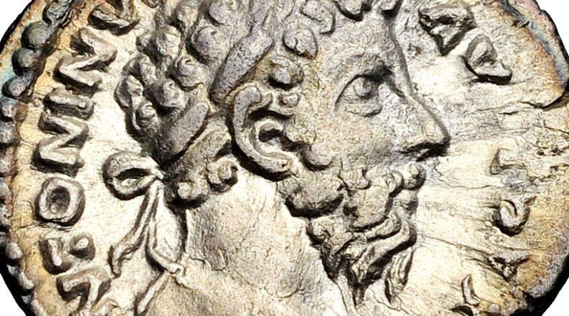Denarius of Marcus Aurelius