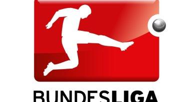bundesliga football soccer germany