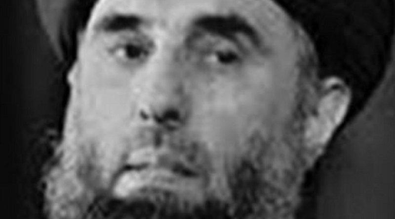 Afghanistan's Gulbuddin Hekmatyar. Source: Wikipedia Commons.