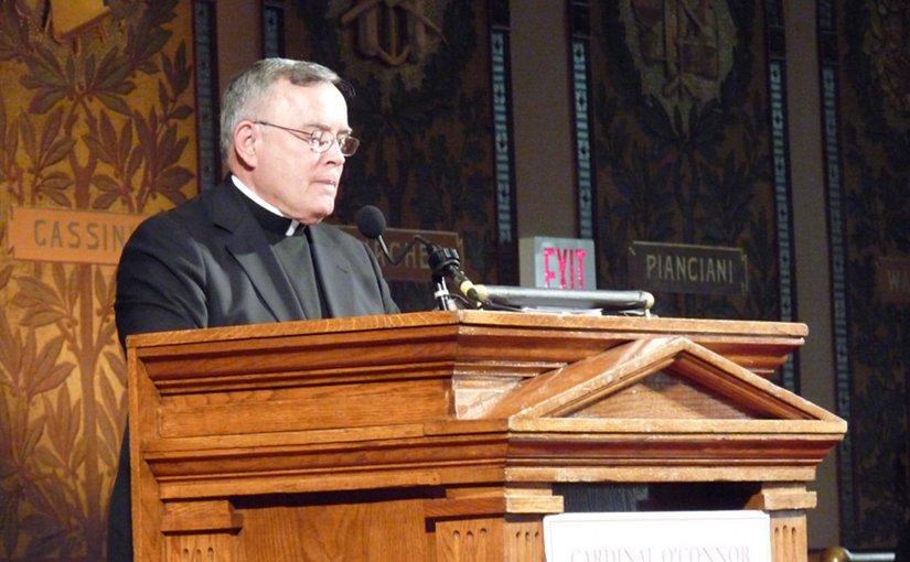 Archbishop Charles J. Chaput. Photo Credit: HazteOir.org, Wikipedia Commons.
