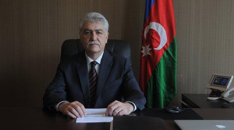 Tamerlane Garayev, Ambassador of Azerbaijan to Indonesia
