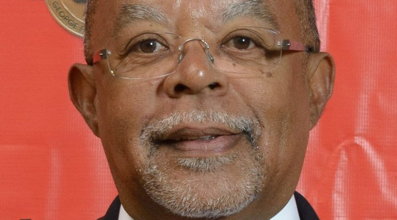 Henry Louis Gates. Photo credit: Peabody Awards, Wikipedia Commons.