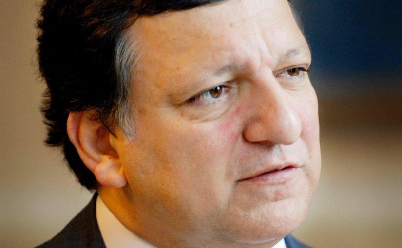 José Manuel Barroso. Photo by Johannes Jansson/norden.org, Wikipedia Commons.