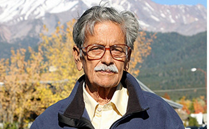 Professor AK Padmapati