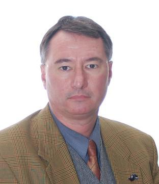 Prof. Dr. Vladislav B. Sotirovic