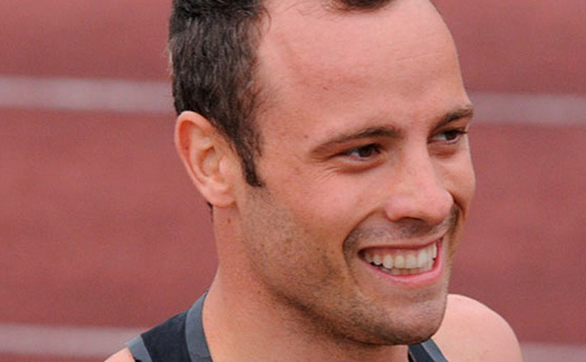 Oscar Pistorius. File photo by Kaston, Wikipedia Commons