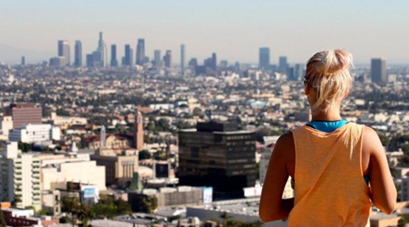 Los Angeles, California.