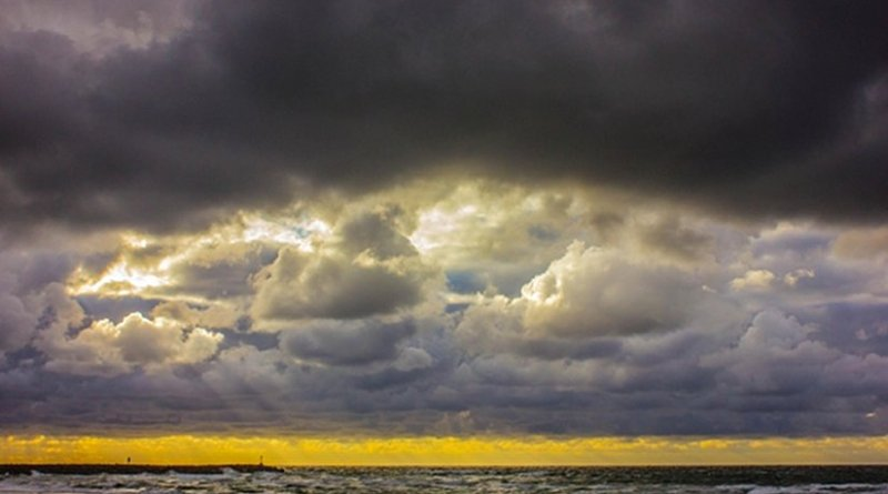 hurricane weather storm