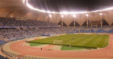 Testing The Waters: Saudi Women Get One-Time Access To A Stadium – Analysis