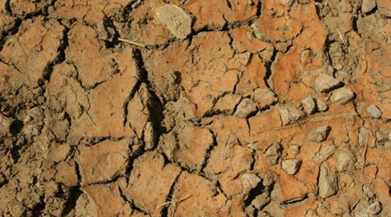drought climate soil