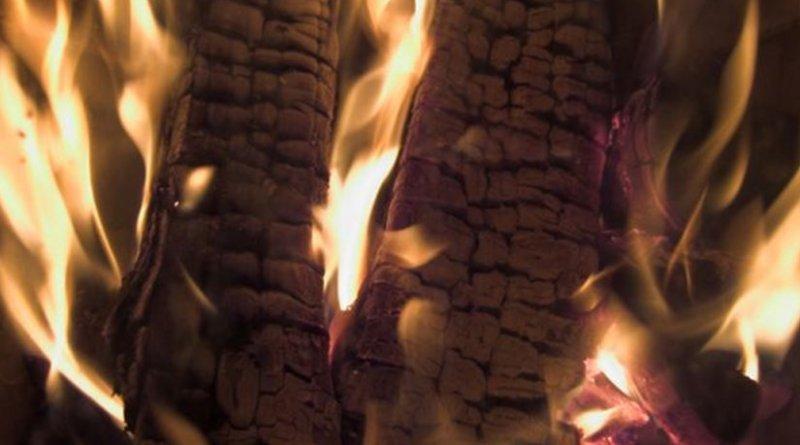 fire sauna