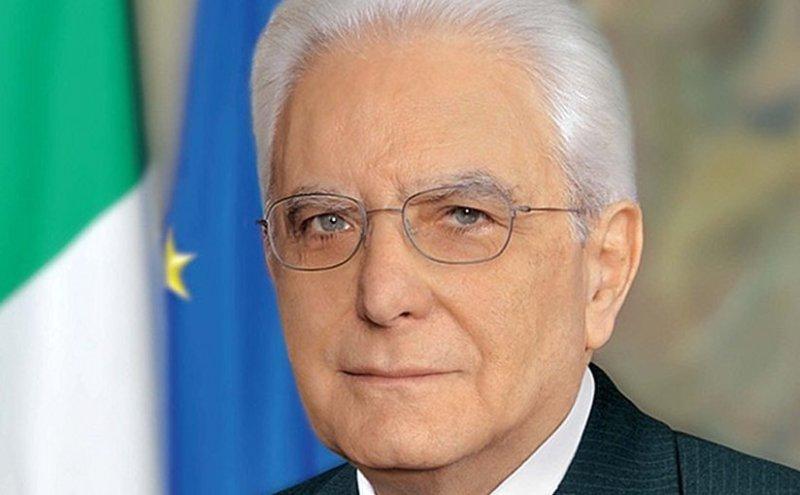 Italy's Sergio Mattarella. Photo Credit: Presidency of the Italian Republic, Wikipedia Commons.