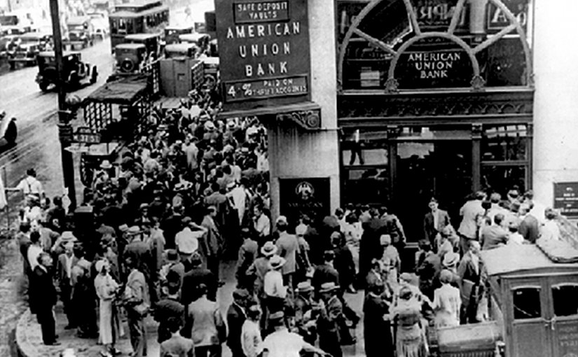 What China Can Learn From America's Great Depression ...