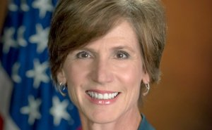 Sally Yates. Photo Credit: United States Dept. of Justice, Wikipedia Commons.
