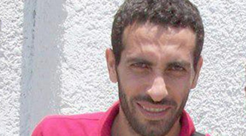 Egypt's Mohammed Aboutreika. Photo by Eslam Amin, Wikipedia Commons.