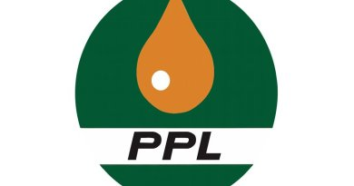 Pakistan Petroleum Limited