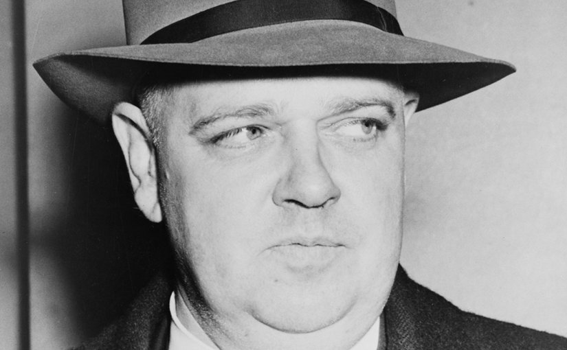 Whittaker Chambers. Credit: Fred Palumbo, World Telegram staff photographer, Wikipedia Commons.