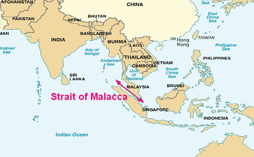 India Acquiring Strength To Monitor Movement Of Chinese Vessels In Malacca Strait – OpEd