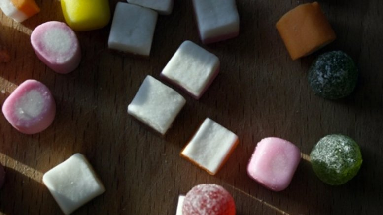 sweets candy sugar