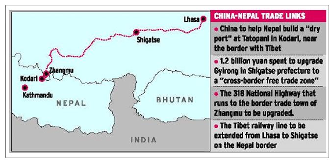 Map III